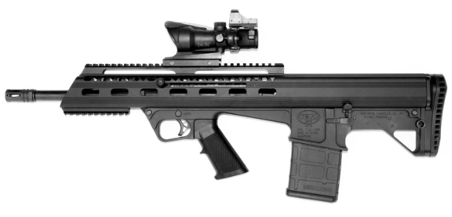 K&M Arms M17s-308