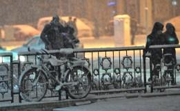 Sivas kar kış fotoğrafları