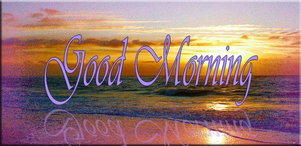 ingilizce günaydın mesajları