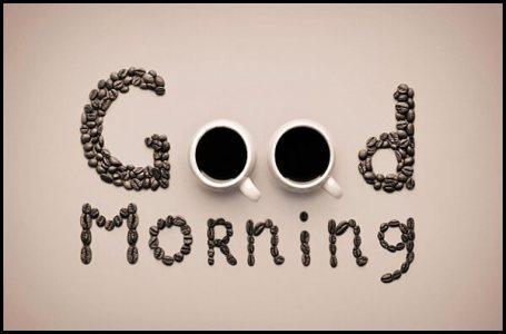 İngilizce Günaydın Mesajları