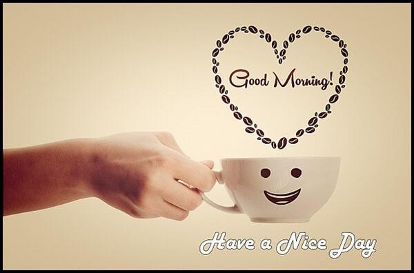 ingilizce günaydın mesajı resimli