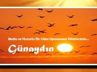 gunaydin