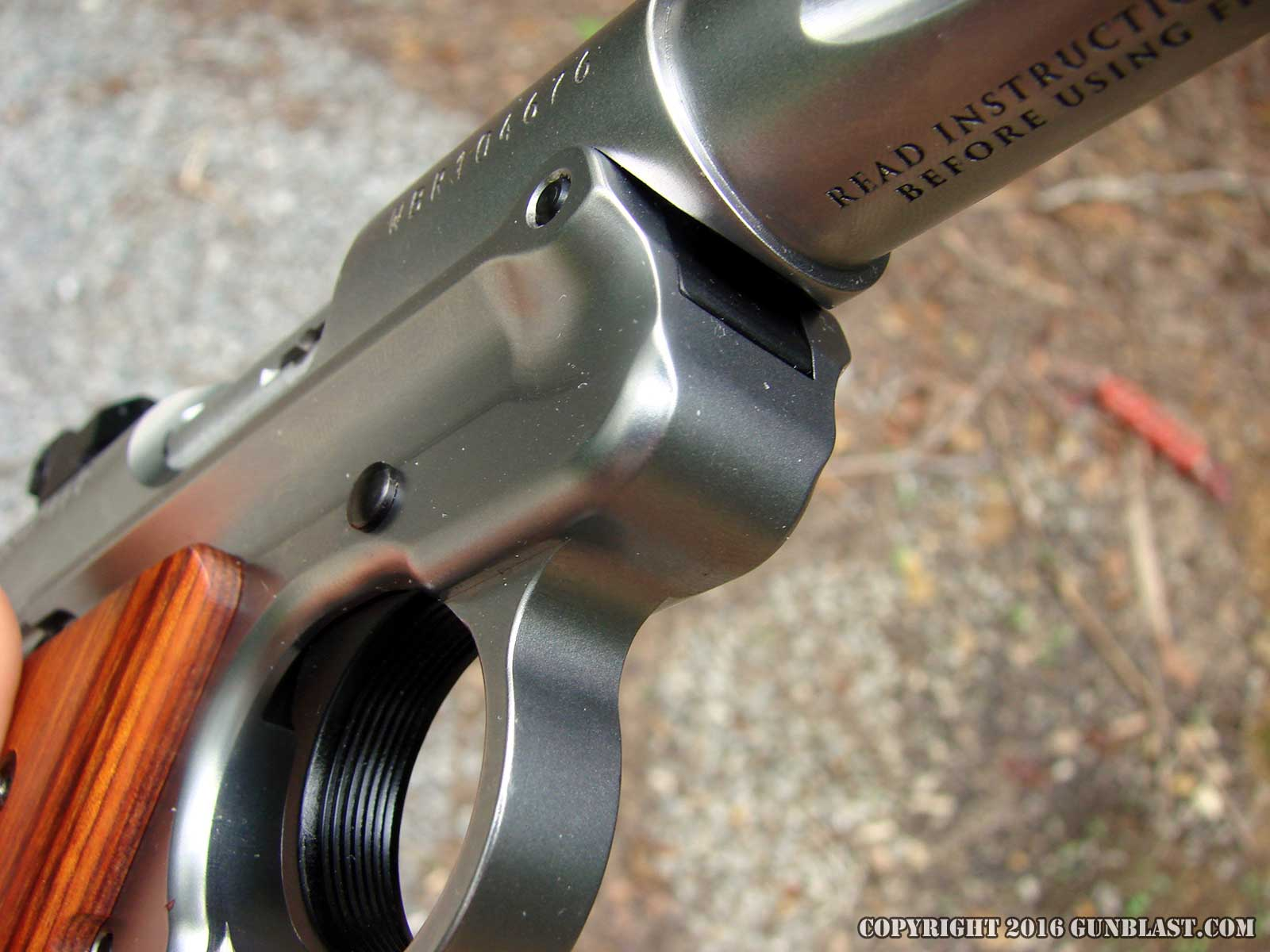 Magazines 22 Automatic Ruger Pistol Long Rifle