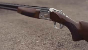 CZ Sharp-Tail: The Classy Side-by-Side Shotgun | Gun Carrier