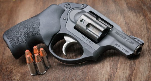 Ruger LCR | The Best Concealed Carry Guns For Women