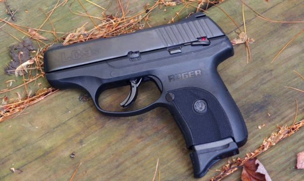 Ruger LC9s | The Best Concealed Carry Guns For Women