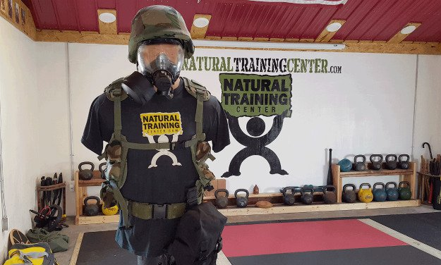 Should You Add a Gas Mask to Your Survival Kit?