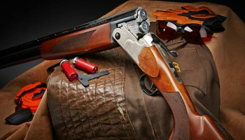 Mossberg 535 ATS   Gun Carrier Shotgun Reviews