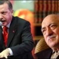 Yeşil Türk Irkçısı AKP ve Fetullah Gülen Cemaati -1