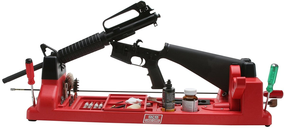 best gun cleaning images reload my tools pinterest benches survival on bench reloading