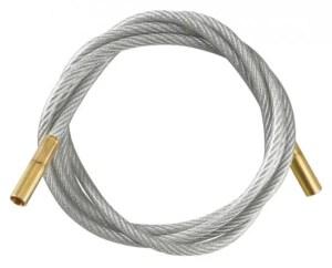 Memory-Flex Cables