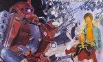 『アニメーション「機動戦士ガンダムTHE ORIGIN」キャラクター&メカニカルワークス 下巻』が発売開始!