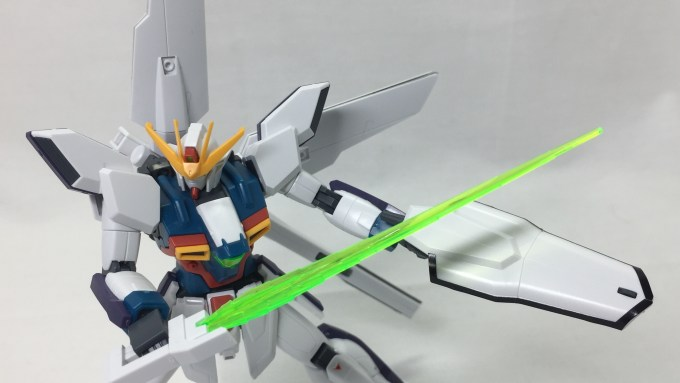 1/144 HGAW 109 GX-9900 ガンダムX GUNDAM X