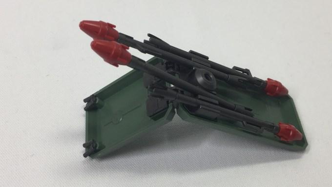 1/144 HGUC 091 AMS-119 ギラドーガ GEARA DOGA NEOZEON ネオ・ジオン
