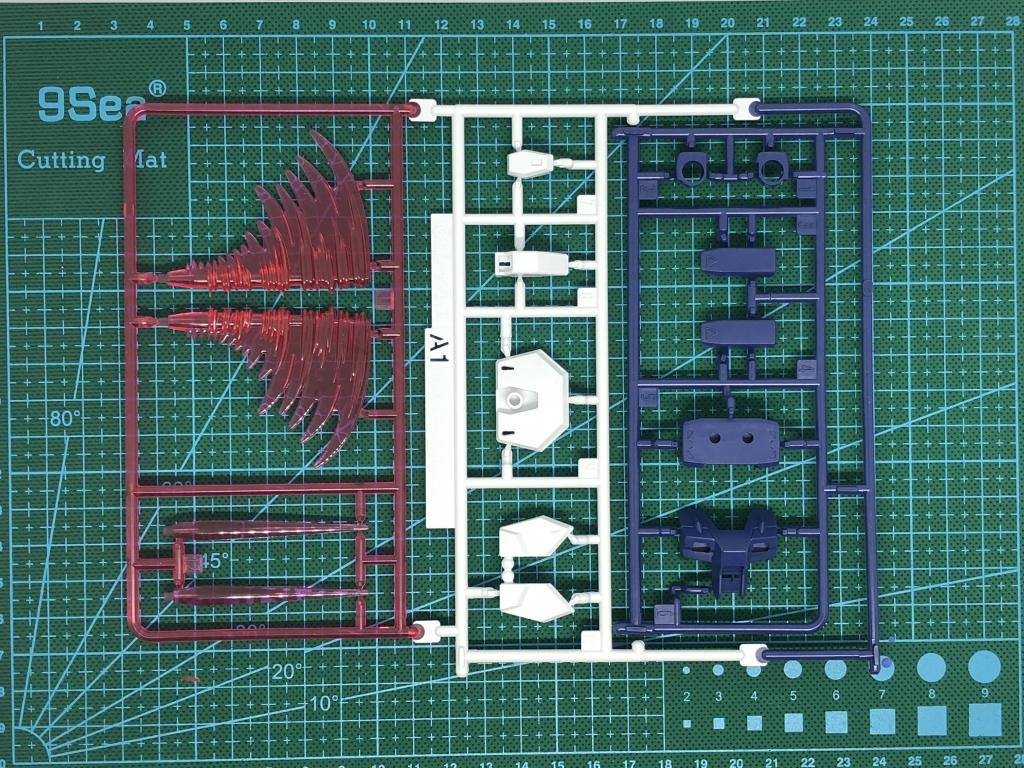 ガンプラ HGUC 1/144 ガンダム 素組み 開封 ランナー レビュー プレミアムバンダイ 限定 プレバン RX-78-XX ピクシー pixy sross dimension 0079