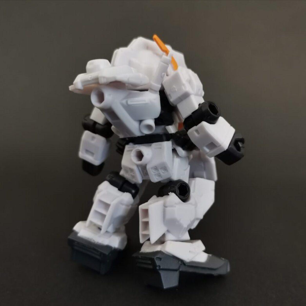 mobile suit ensemble (モビルスーツアンサンブル)ex23弾のガンダムtr-1[ヘイズル·アウスラ](ギガンティックアームユニット装備)セットのヘイズルアウスラの画像
