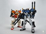 Gundam H-Arms Custom with HeavyArms ver. Ka