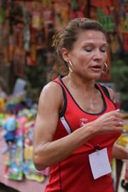 Isabel Sáez Batallán