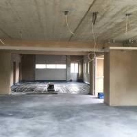 Baufortschritt Juni 2020