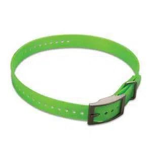 Garmin Collar Strap - Green