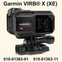 Garmin Action Camera VIRB XE 010-01363-11
