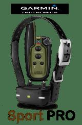 Garmin Tri Tronics Sport PRO eCollar Training System