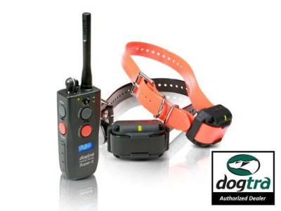 Dogtra 3502NCP Super X Remote 2 Dog Training Collar