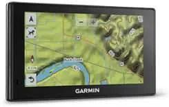 Garmin Drive Track