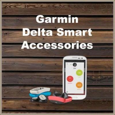Garmin Delta Smart Accessories
