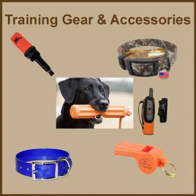 Training Gear and Accessories