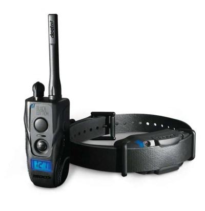 Dogtra 1900S Black Edition e-Collar 1900S-BE | gun dog outfitter | gundogoutfitter.com
