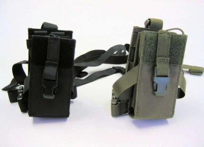 Grain Valley Tactical Flip Pro Pouch | gun dog outfitter | gundogoutfitter.com