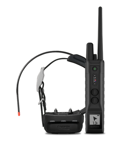 Garmin PRO 550 Plus Training and Tracking | gun dog outfitters | gundogoutfitter.com