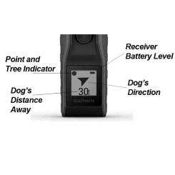 PREVIEW GARMIN PRO 550 PLUS | Gun Dog Outfitter | gundogoutfitter.com