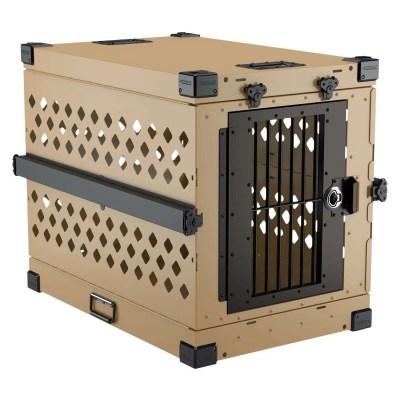 Impact Dog Crate|gun dog outfitter|gunddogoutfitter.com
