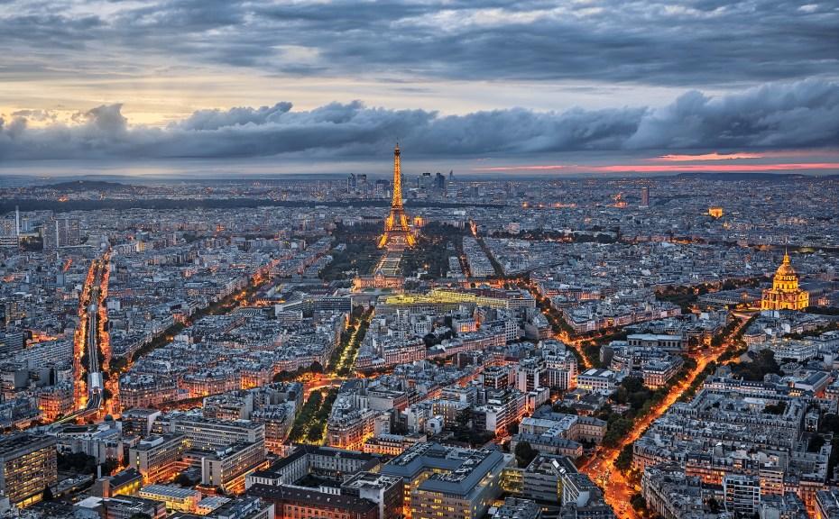 Paris, Fransa.