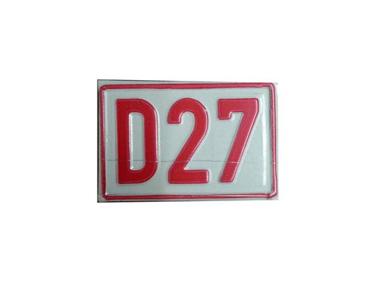 11x17 kapı numarası