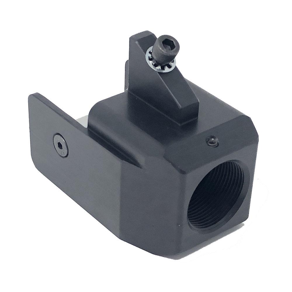 M14/M305 Stock Adapter