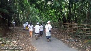 jalan menuju Piyadnyan
