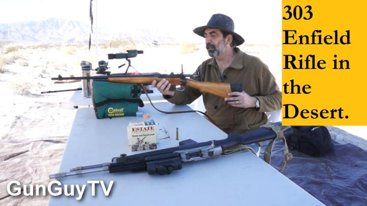 Bolt action rifles Archives – GunGuy TV