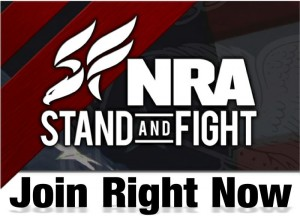 Join NRA Now