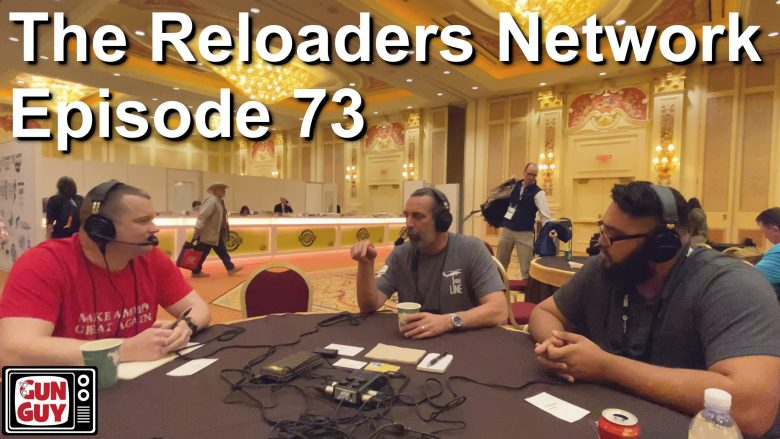The Reloaders Network Interview