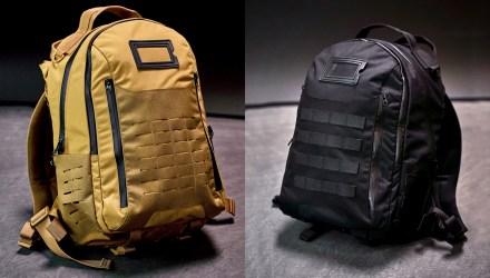 Rapid Deployment Backpack