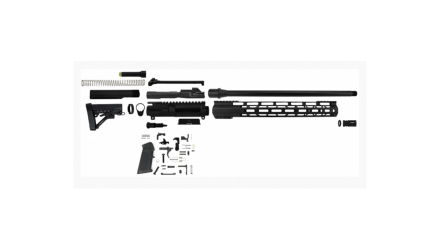 AR-45 Rifle Kit