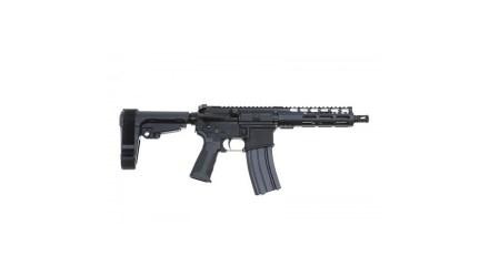 "AR-15 300 BLACKOUT 7.5"" Pistol"