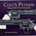 Colt's Python, King of the Seven Serpents