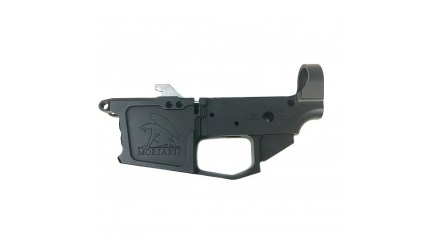 9MM Lower Receiver