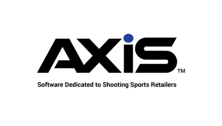 AXIS™ Point-Of-Sale Software