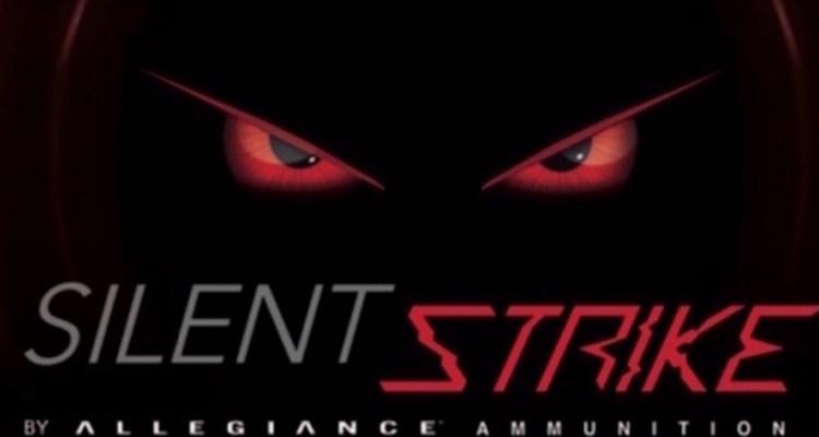 Allegiance Ammo SilentStrike