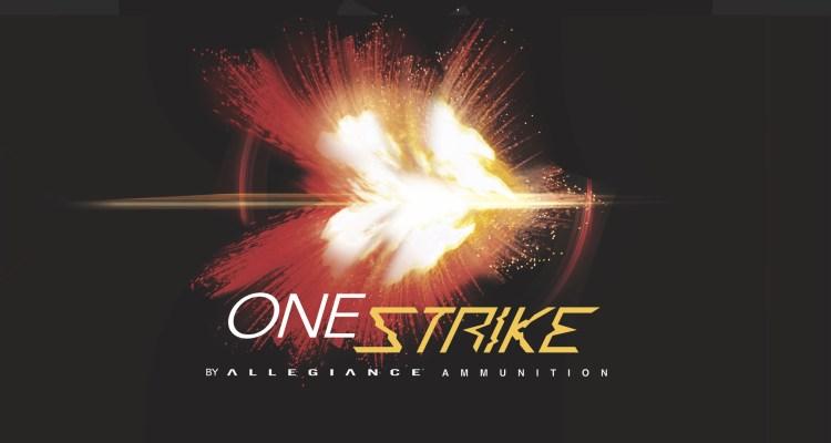 Allegiance OneStrike 9mm
